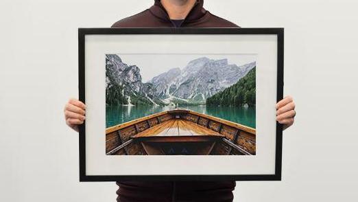 نقاش - عکاس - خوشنویس
